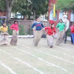 Ananda Annual day